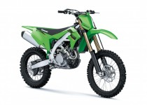 KAWASAKI KX 450X (CROSS-COUNTRY)